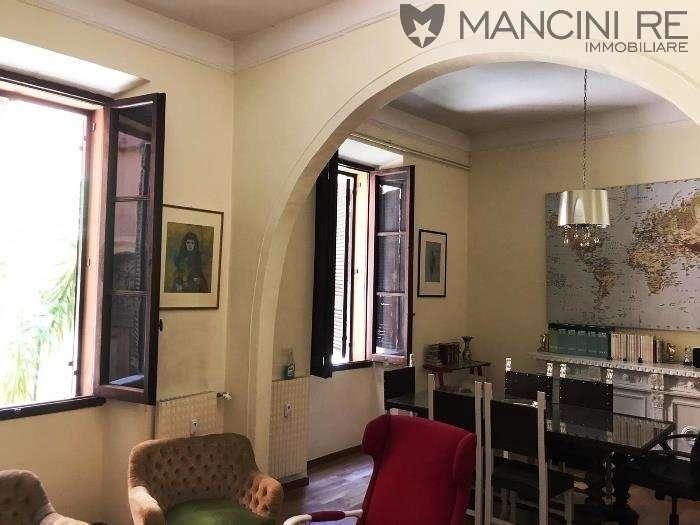Prati Appartamento Vendita di Mancini RE Immobiliare