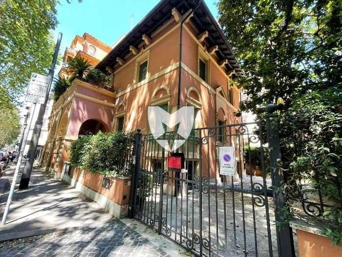 Prati Affitto Palazzetto Cielo Terra Ufficio di Mancini RE Immobiliare
