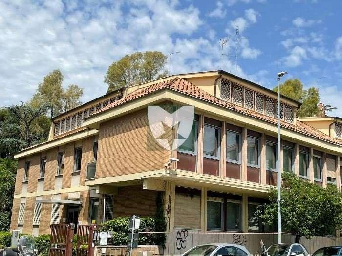 Eur Laghetto Ufficio Studio Affitto di Mancini RE Immobiliare