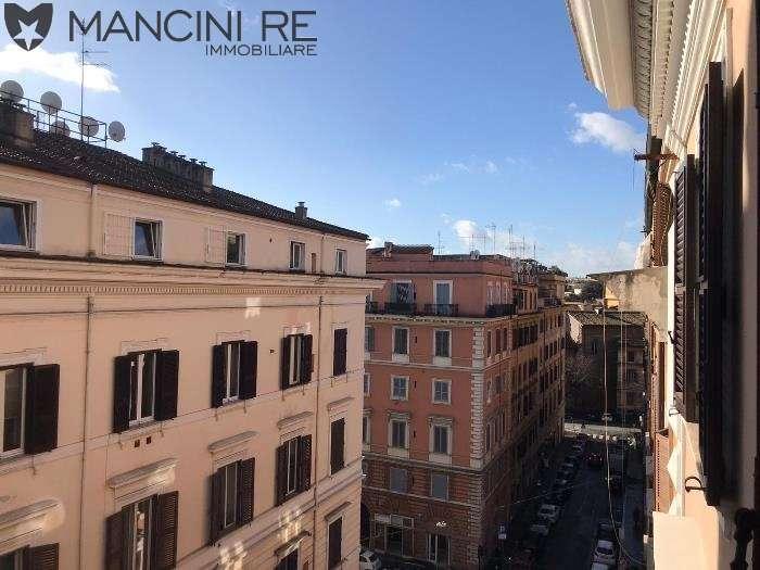 Appartamento Affitto Termini di Mancini RE Immobiliare