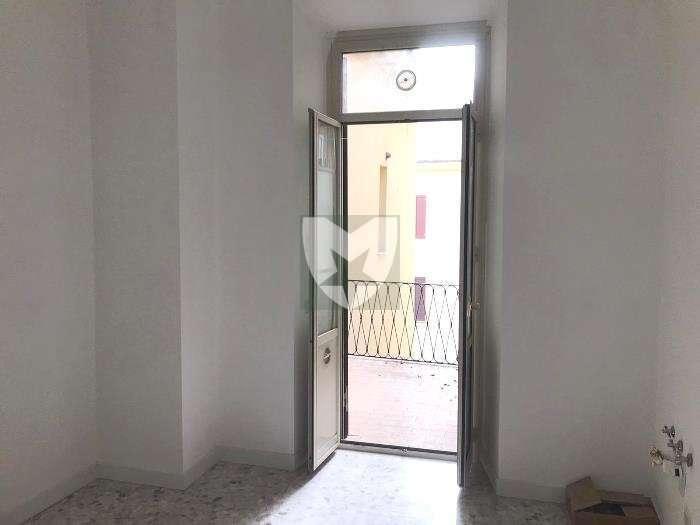 Appartamento Affitto Centro Storico Corso Vittorio Emanuele II di Mancini RE Immobiliare