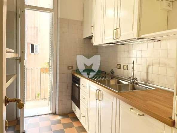 Appartamento Affitto Centro Storico Parlamento di Mancini RE Immobiliare