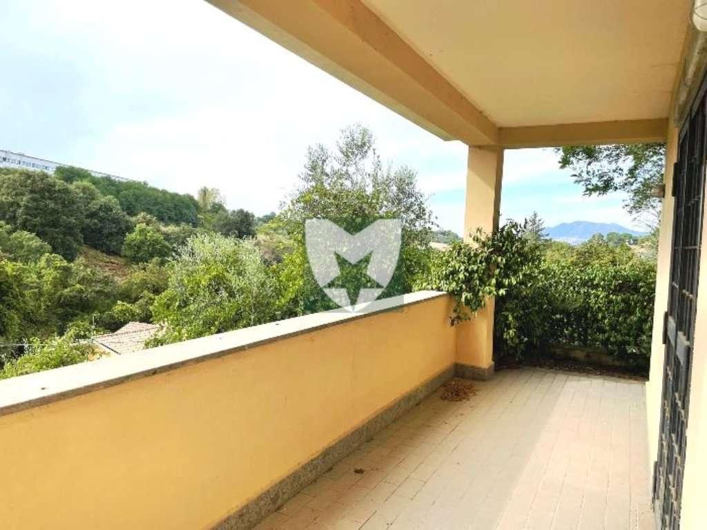 Vendita Villa Bifamiliare di Mancini RE Immobiliare